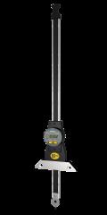 Głębokościomierz cyfrowy 0-600 0.01 mm S_Depth PRO