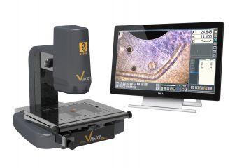 Optyczna maszyna VISIO 200 V3 HD ręczny zoom