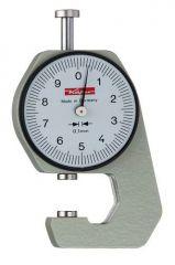 Grubościomierz czujnikowy K 15 10/0.1 L=15