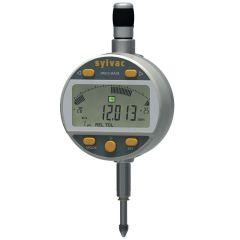 Czujnik cyfrowy 0-25 0.001mm S_Dial WORK ANALOG