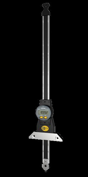 Głębokościomierz cyfrowy 0-280 0.01 mm S_Depth PRO DEMO
